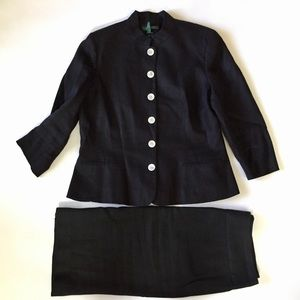 Ralph Lauren Black Women's Suit